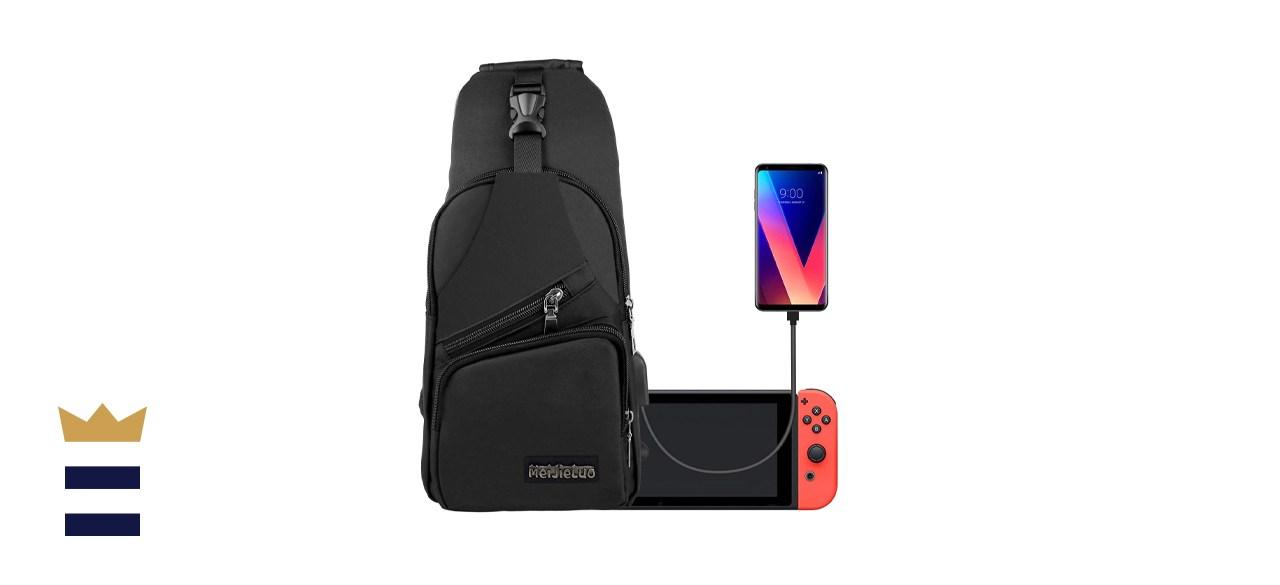 EEEKit Backpack Crossbody Travel Bag