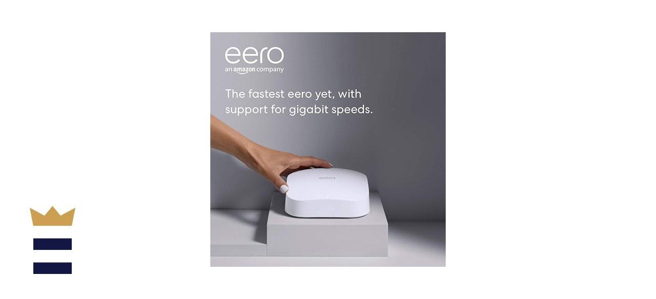 Eero Pro 6