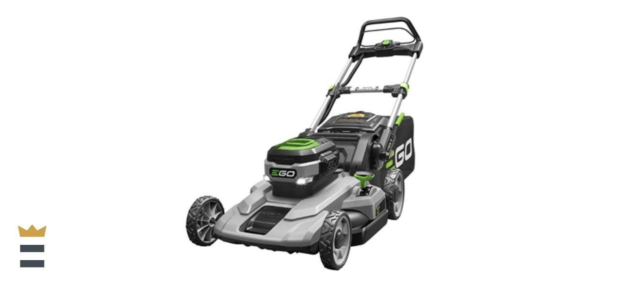 EGO Power+ 21-inch 56-volt Lithium-Ion Cordless Mower