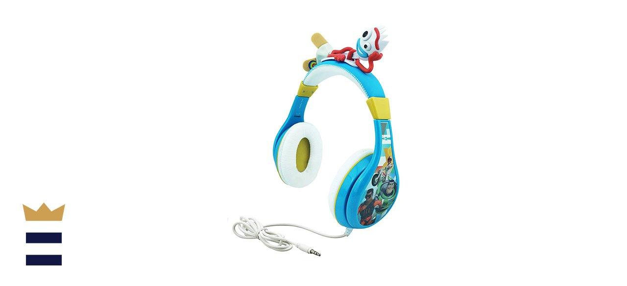 eKids Toy Story Stereo Headphones