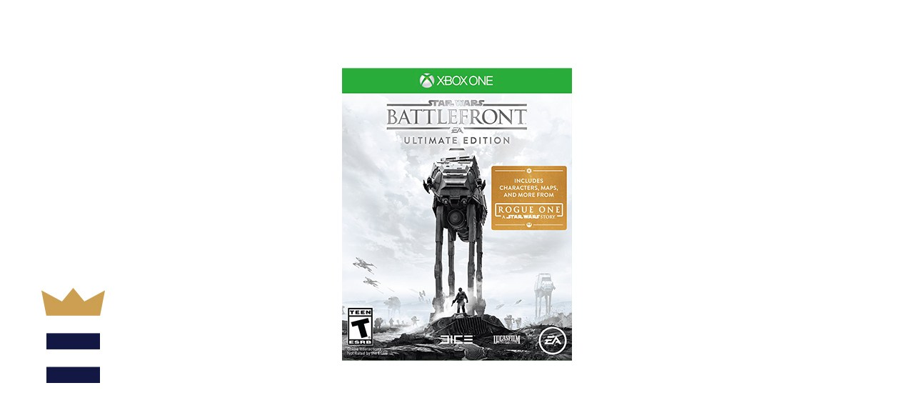 Electronic Arts'Star Wars Battlefront: Ultimate Edition