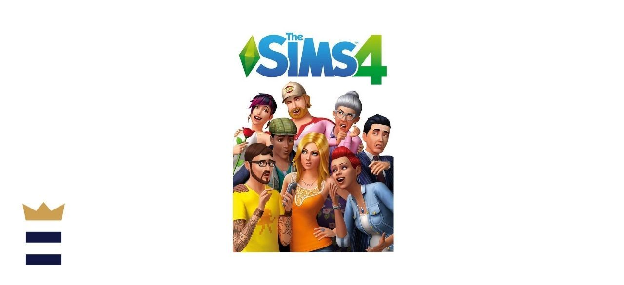 Electronic Arts' The Sims 4