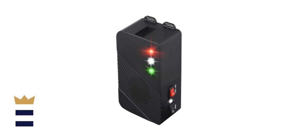 electronic indoor repellents