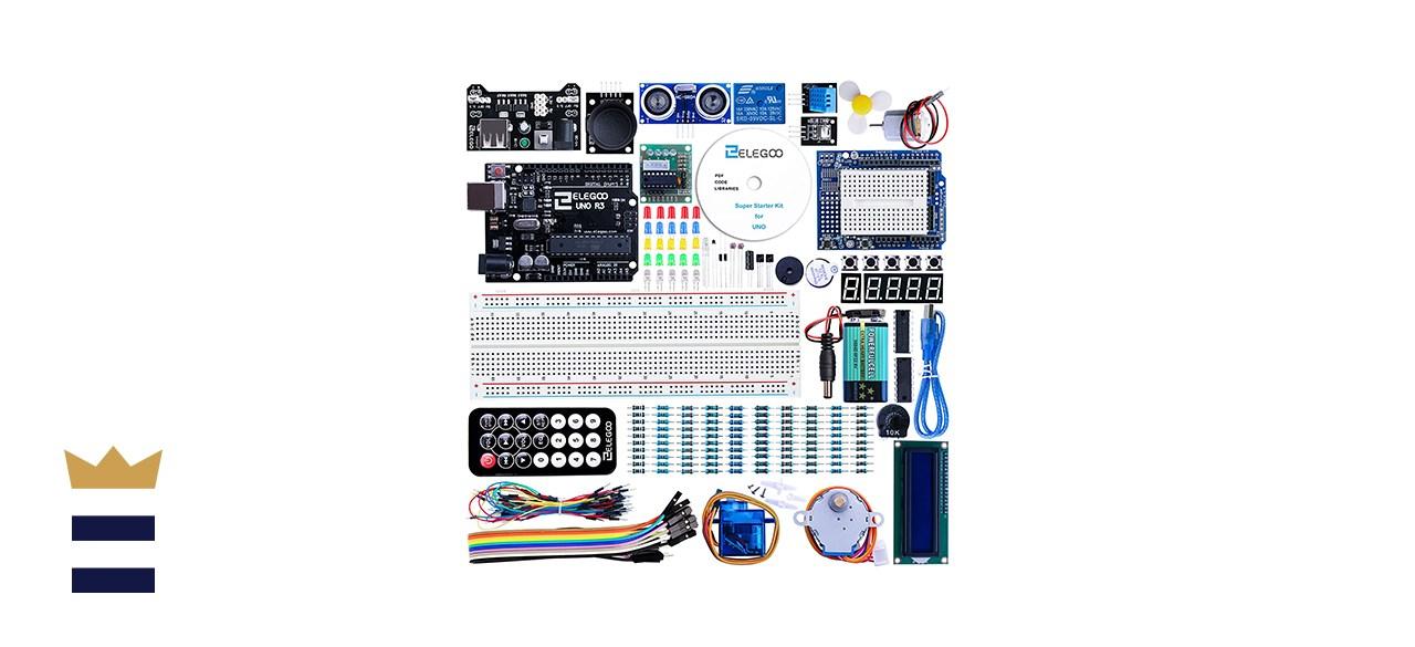 Elegoo UNO Project Super Starter Kit