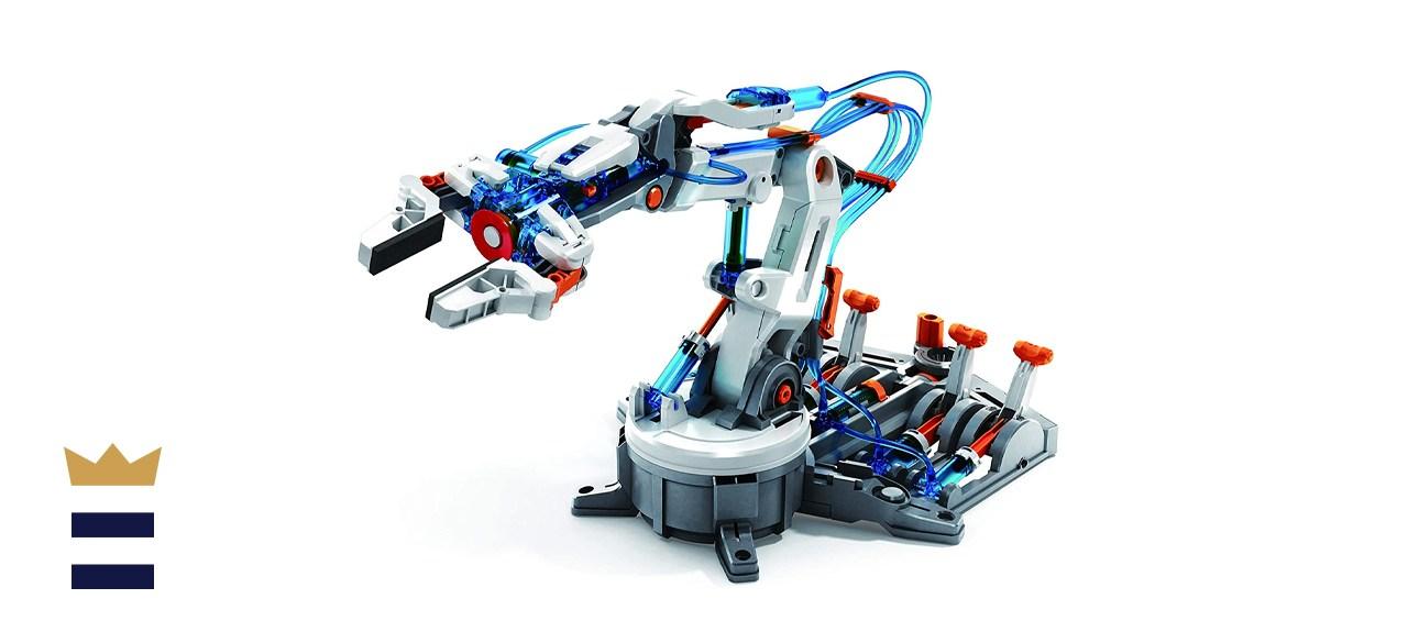 Elenco Teach Tech Hydrobot Arm Kit
