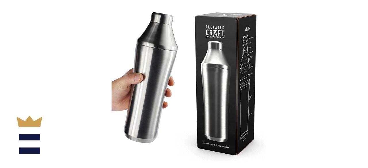 Elevated Craft Hybrid Cocktail Shaker