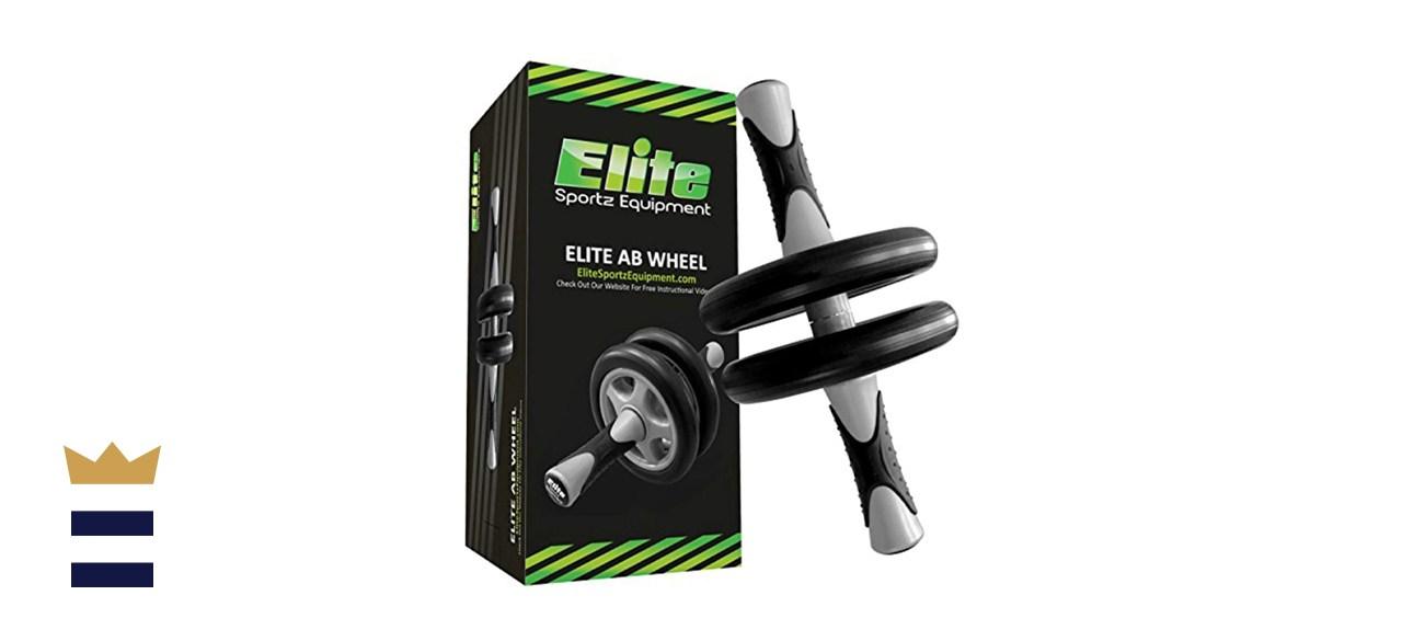 Elite Sportz Ab Wheel
