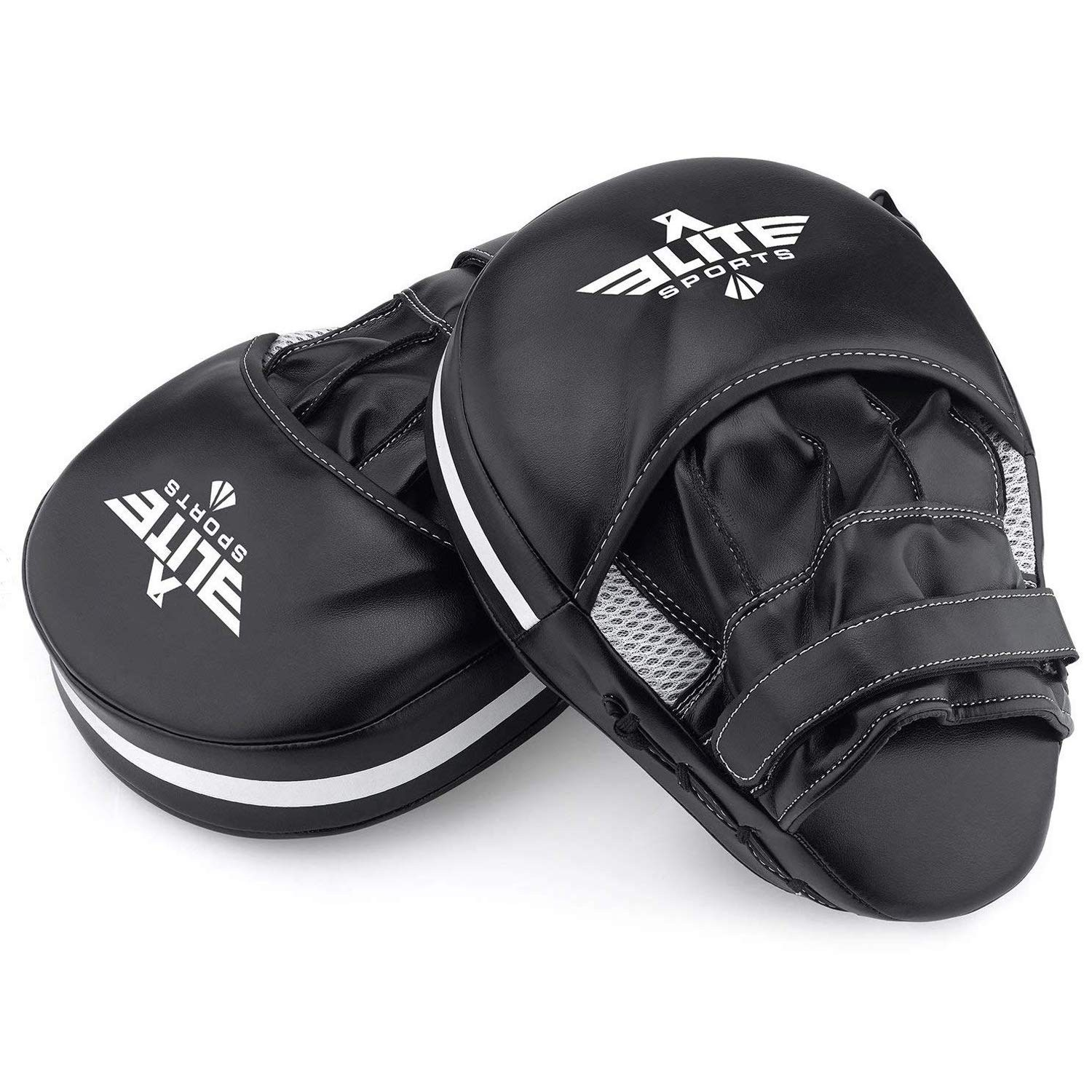 Elite Sports' Punch Mitts