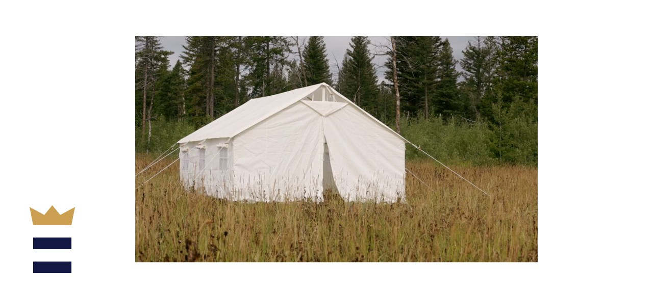 Elk Mountain Tents Waterproof Wall Tent
