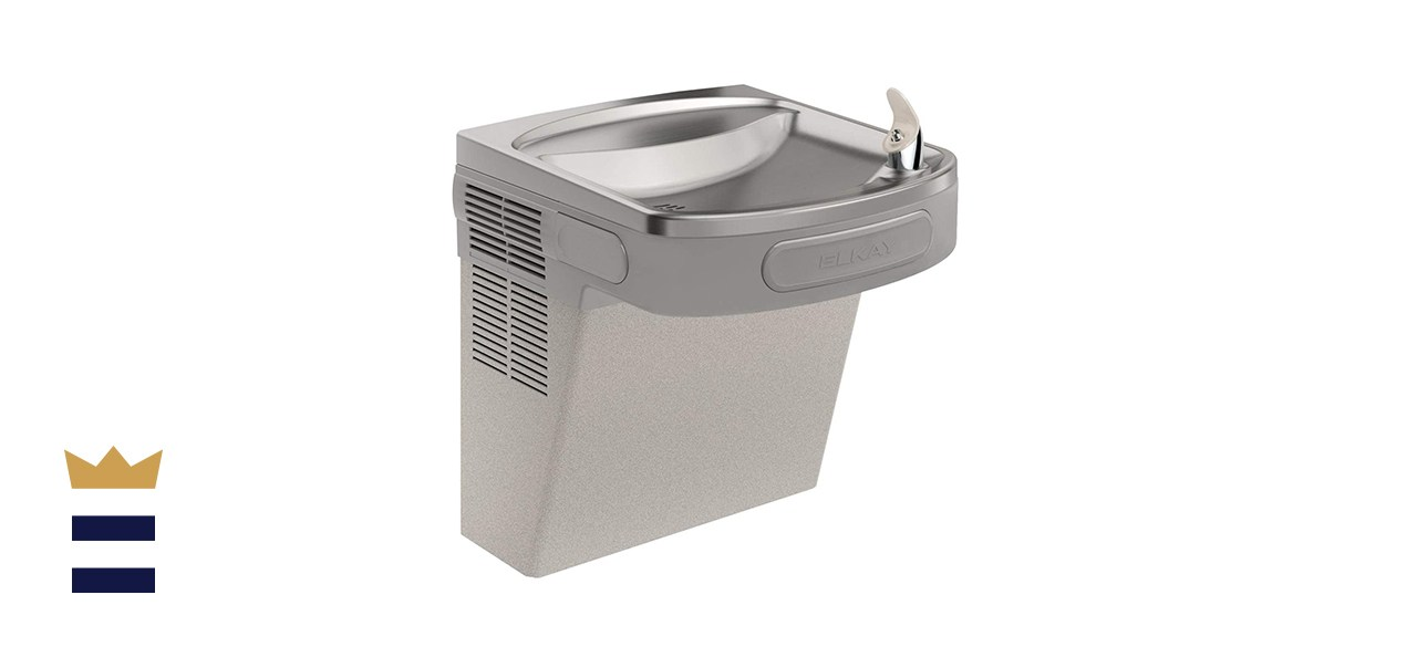 Elkay EZS8L ADA Compliant Barrier Free Water Cooler