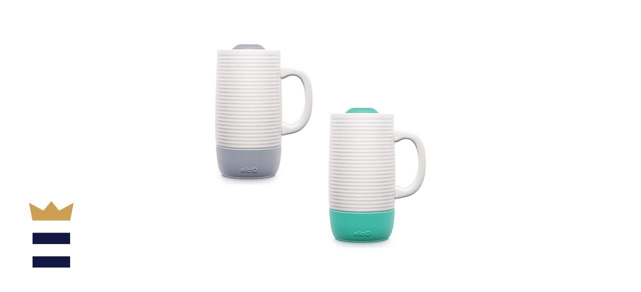 Ello Jane Ceramic Travel Coffee Cup