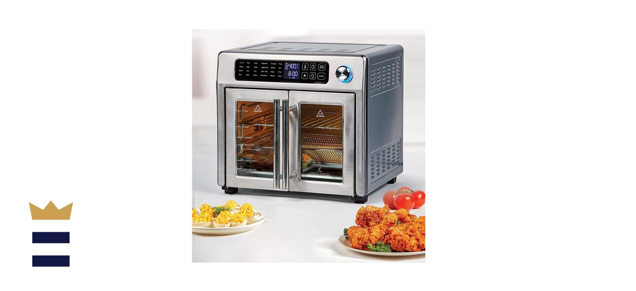 Emeril Lagasse Convection Toaster Oven