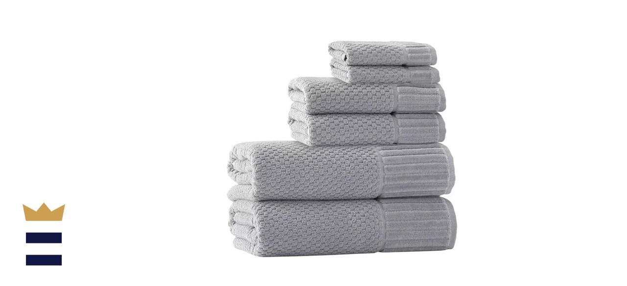 Enchante Home Timaru Turkish Towel Set