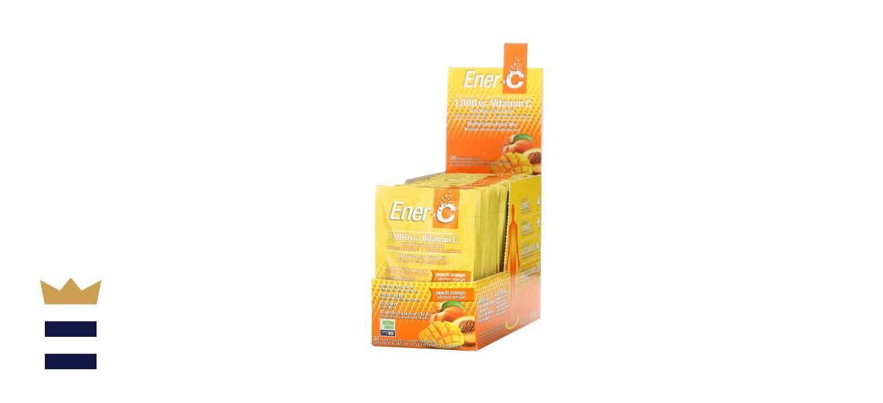 Ener-C Vitamin C, Multivitamin Drink Mix