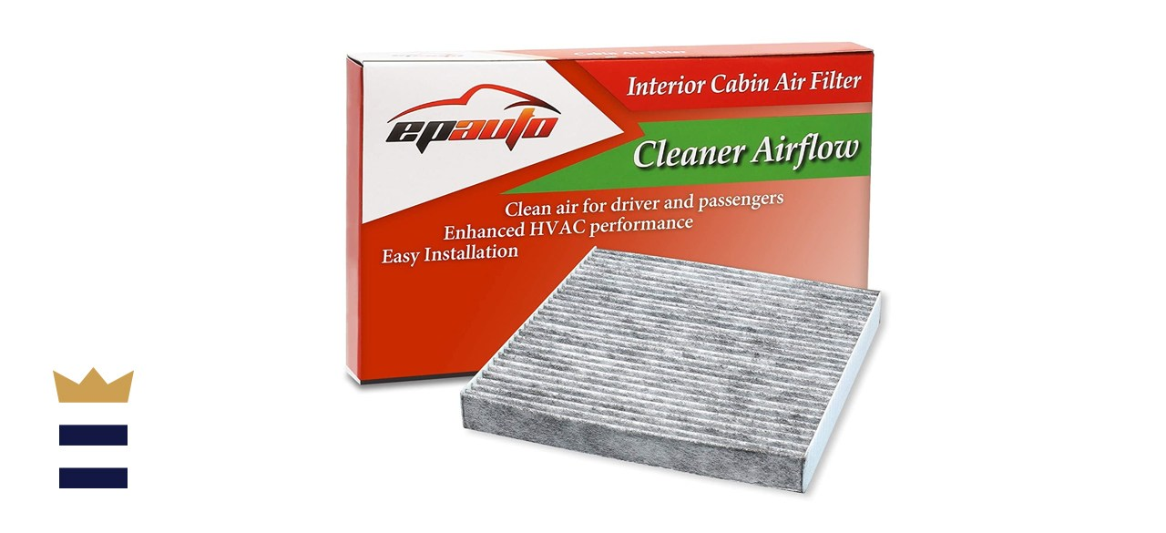 EPAuto Premium Cabin Air Filter