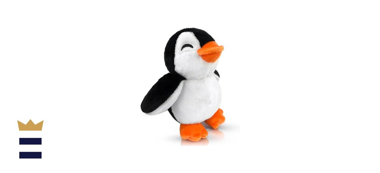 EpicKids Plush Stuffed Penguin Toy