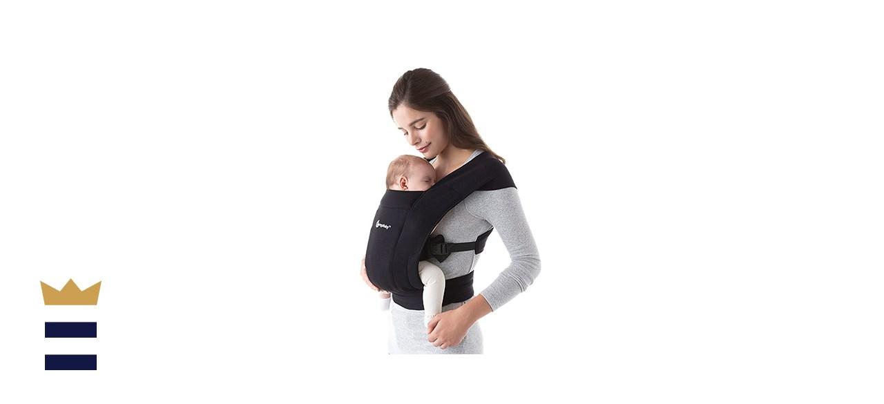Ergobaby Embrace Newborn Carrier
