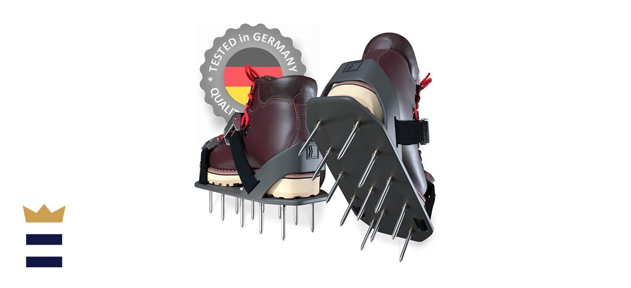 Ergomind Lawn Aerator Shoes