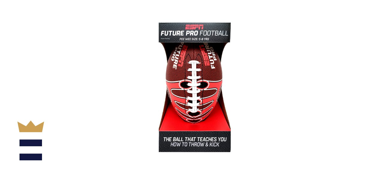 ESPN Future Pro Pee Wee Football