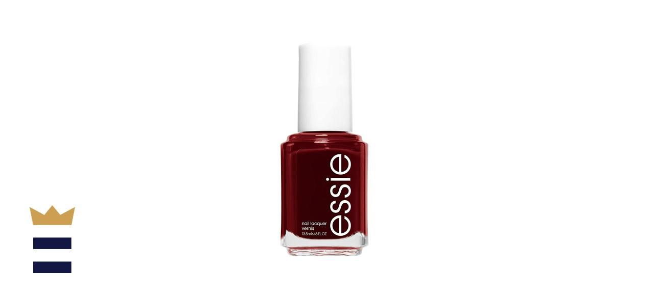 Essie Bordeaux