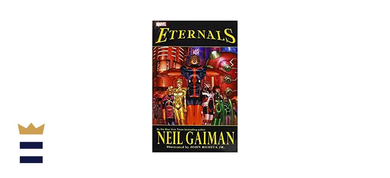 """""""Eternals"""""""