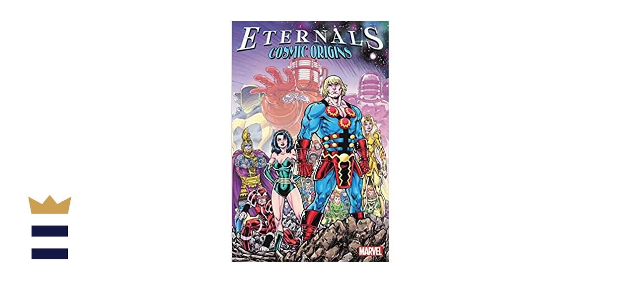 """""""Eternals: Cosmic Origins"""""""