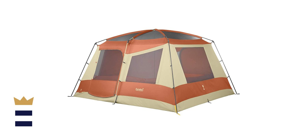 Eureka Copper Canyon Four-Person Tent