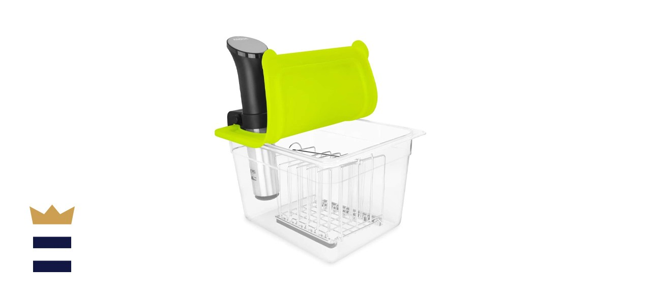 EVERIE Sous Vide Container