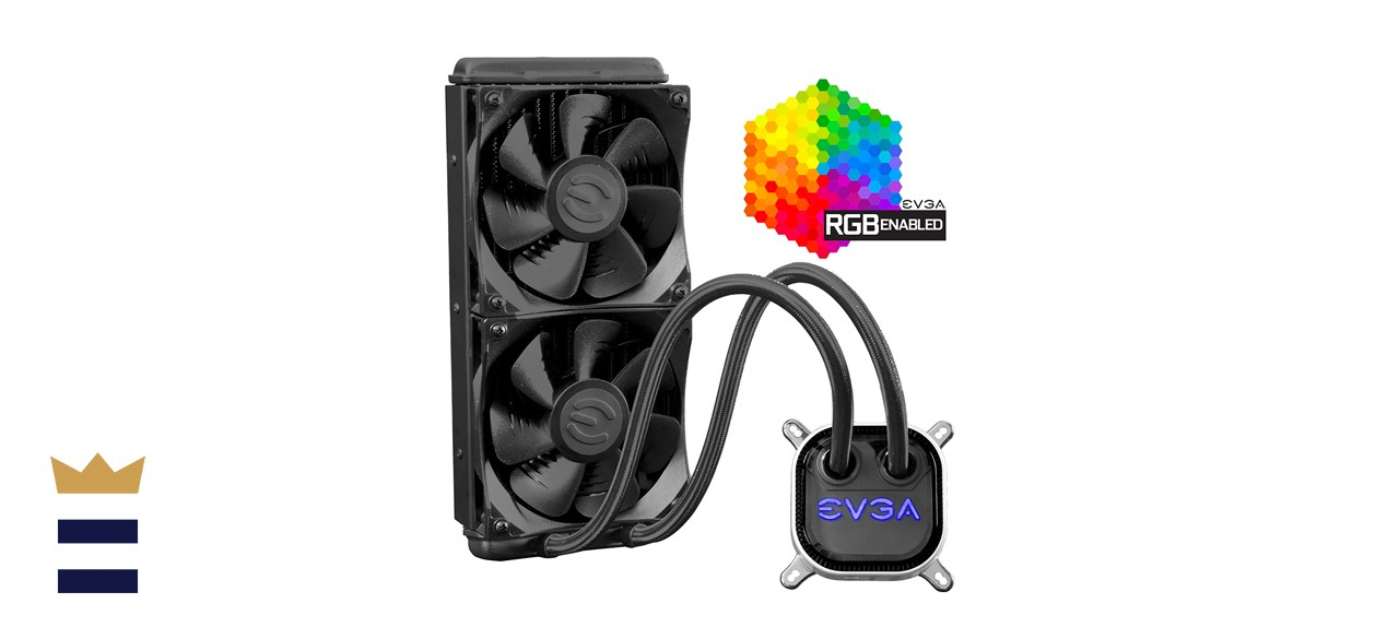 EVGA CLC 240mm All-In-One