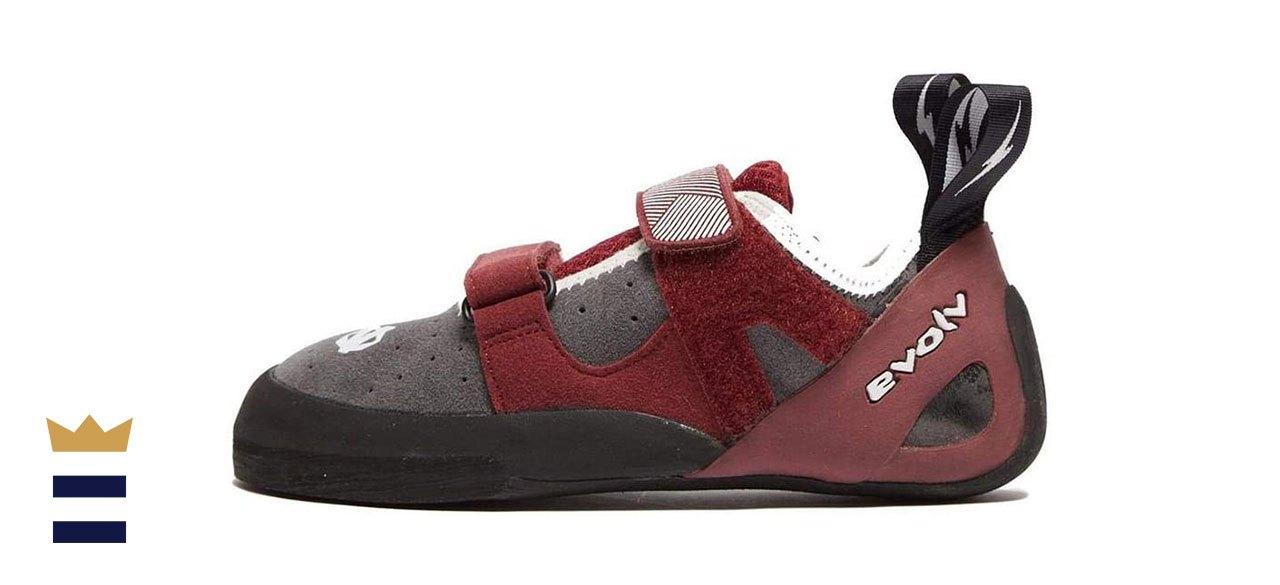 Evolv Elektra Women's Climbing Shoe