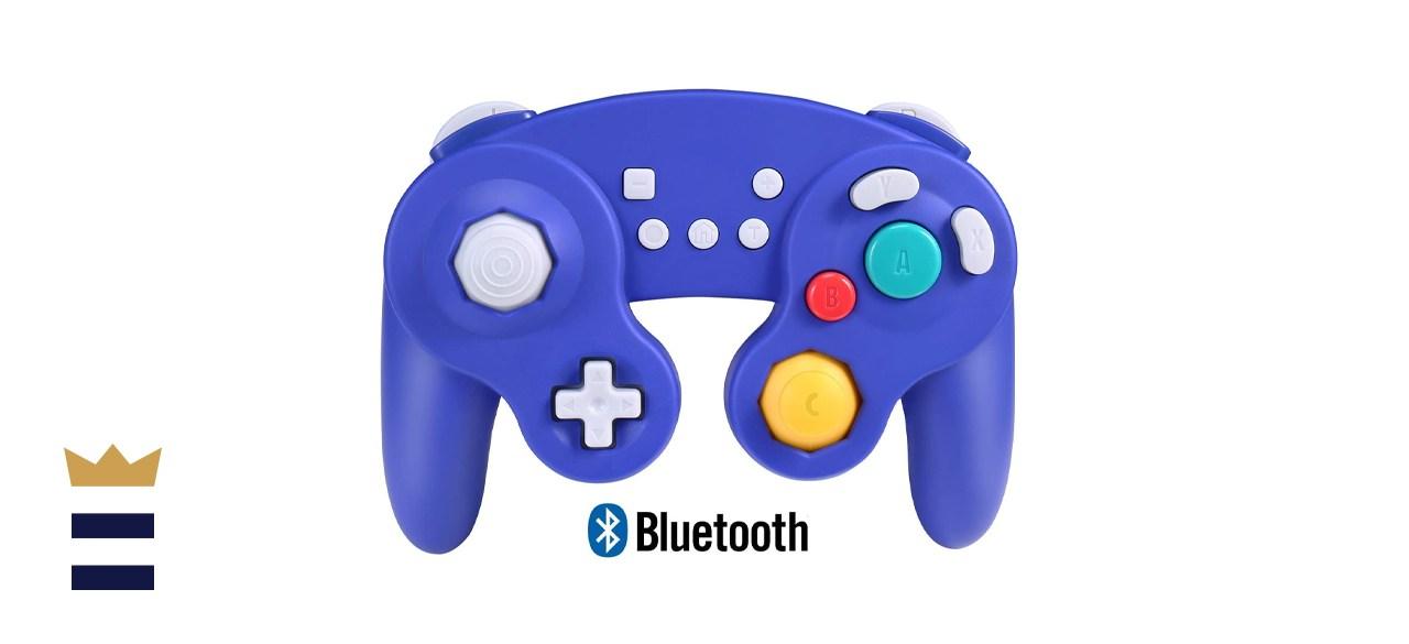 Exlene Wireless GameCube Controller Switch