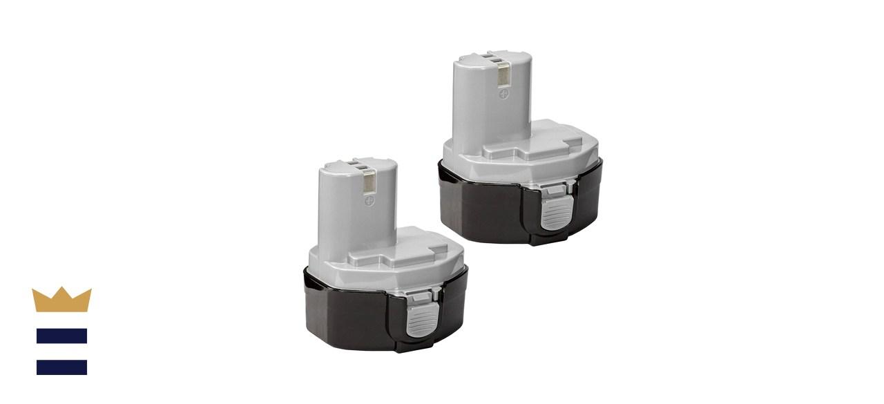 ExpertPower 14.4v battery pack