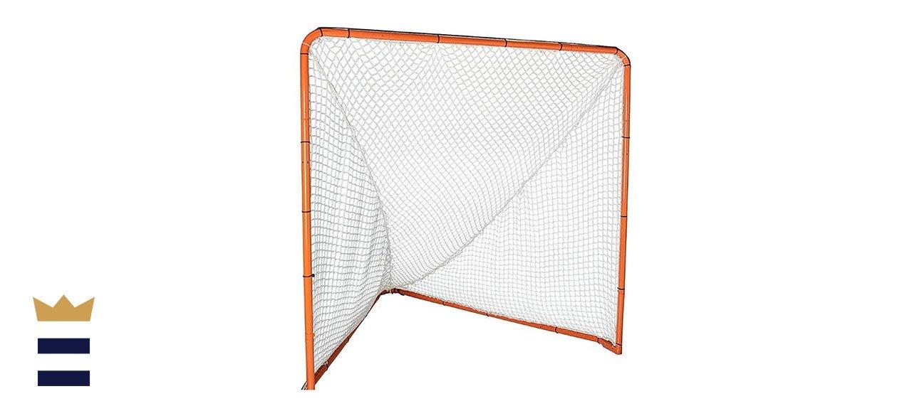 EZGoal's Lacrosse Folding Goal