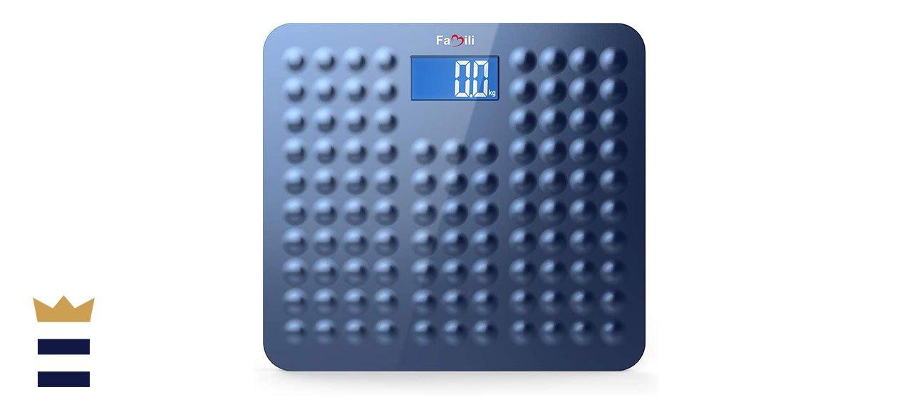 Famili's Digital Body-Weight Scale