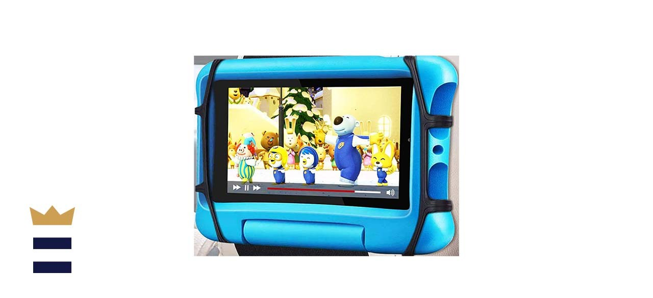 FANGOR Universal Tablet Holder for Kids in Back Seats