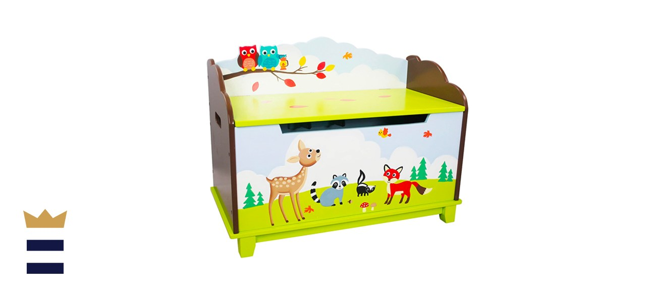 Fantasy Fields Enchanted Woodland Toy Chest