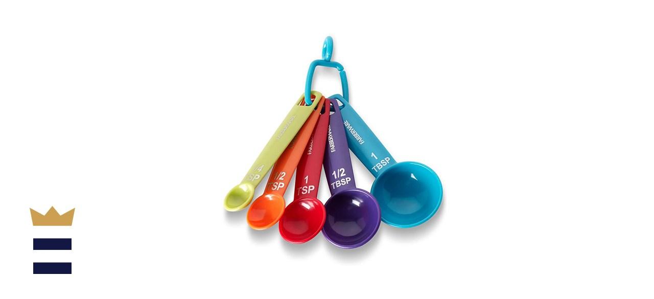 Farberware Color Measuring Spoons