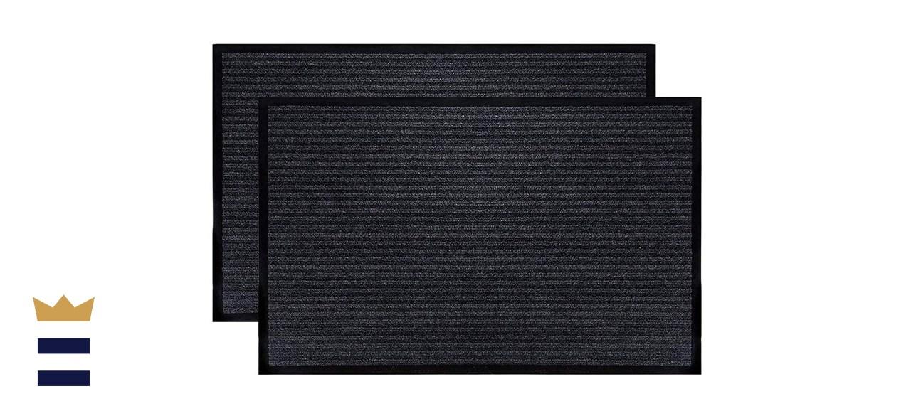 """Fasmov Indoor/Outdoor Entrance Doormat 20"""" x 31.5"""""""