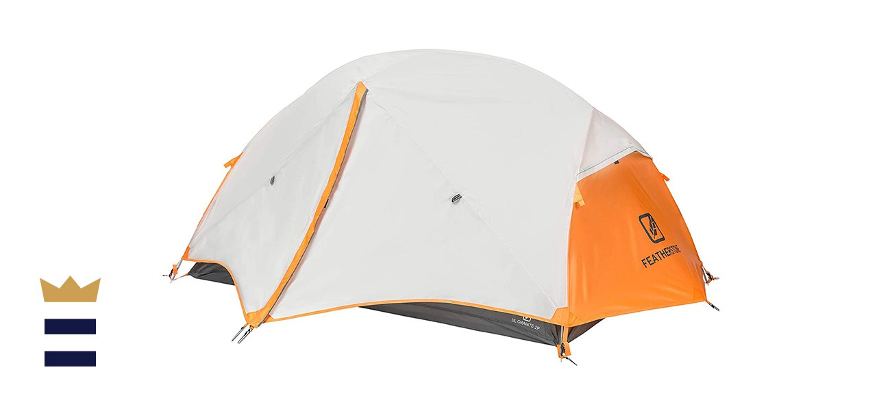 Featherstone 2-Person Backpacking Tent