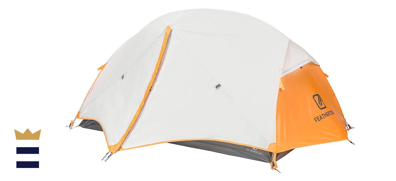 Featherstones 2-Person Backpacking Tent