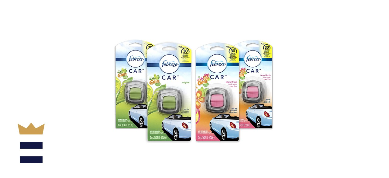 Febreze Car Air Fresheners
