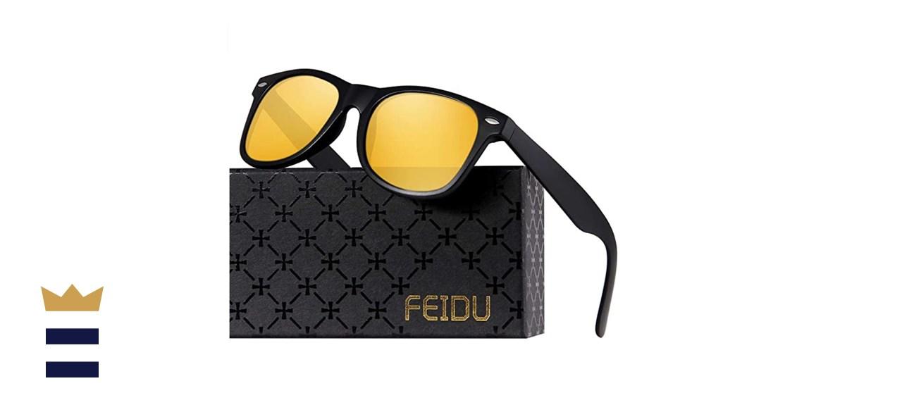 Feidu Polarized Sunglasses for Men