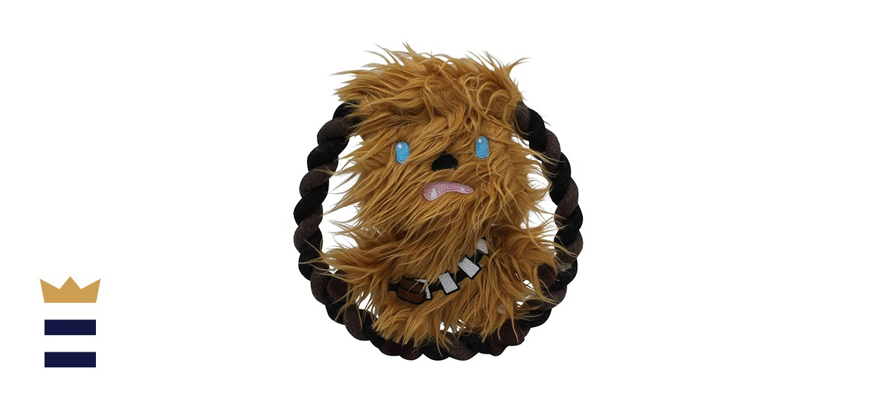 Fetch for Pets Chewbacca Rope Toy