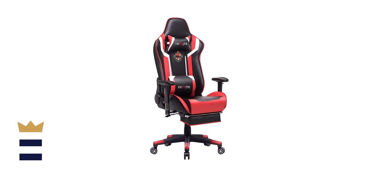 Ficmax Massage Gaming Chair