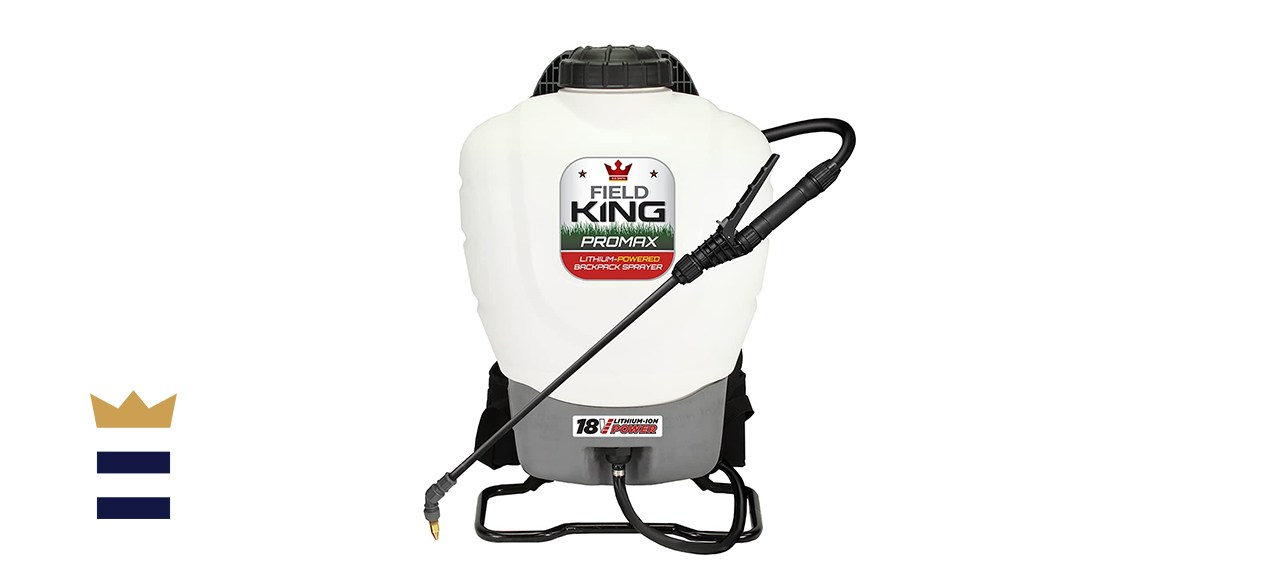 Field King 190328 Backpack Sprayer