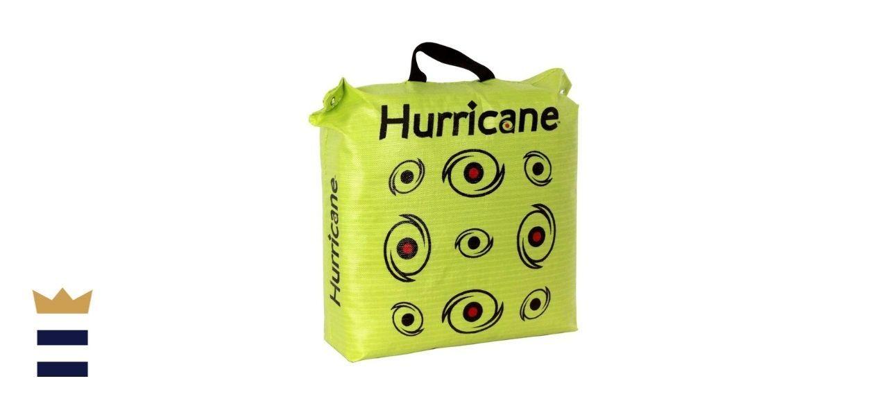Field Logic's Hurricane Bag Archery Target
