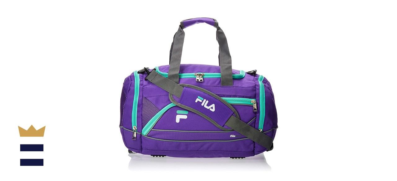 Fila Sprinter 19-Inch Sport Duffel Bag
