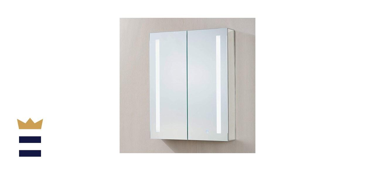 Fine Fixtures Bathroom Medicine Cabinet