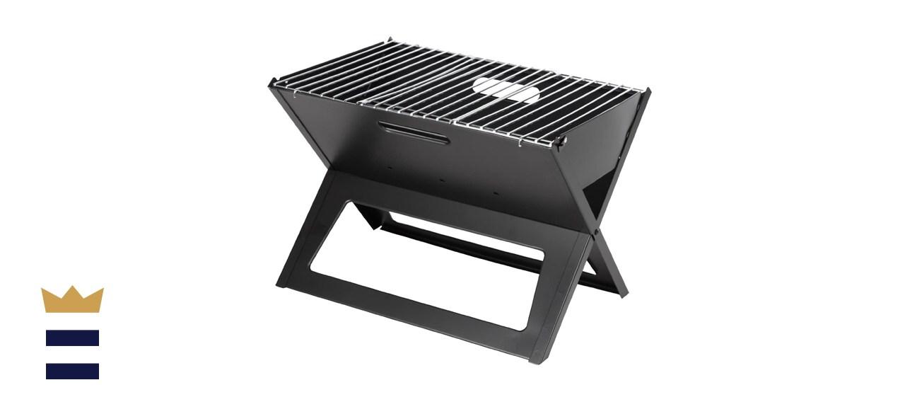Fire Sense Portable Charcoal Grill
