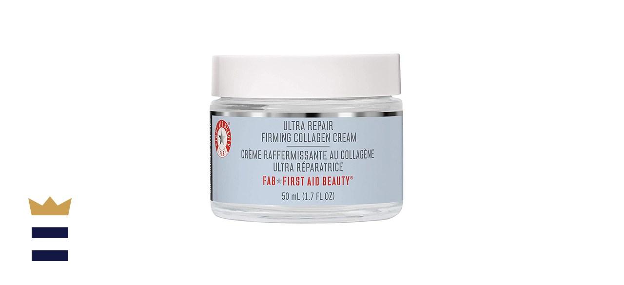 First Aid Beauty Ultra Repair Firming Collagen Cream